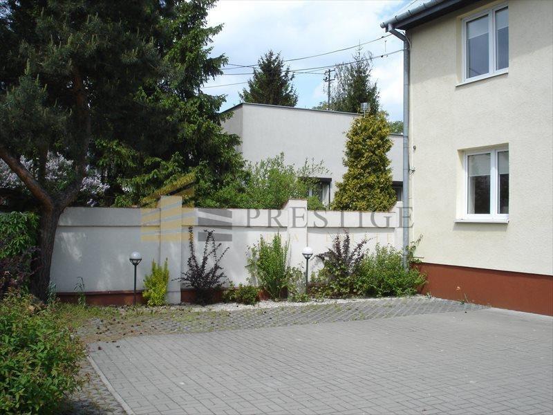 Dom na wynajem Warszawa, Wilanów, Królowej Marysieńki  240m2 Foto 1