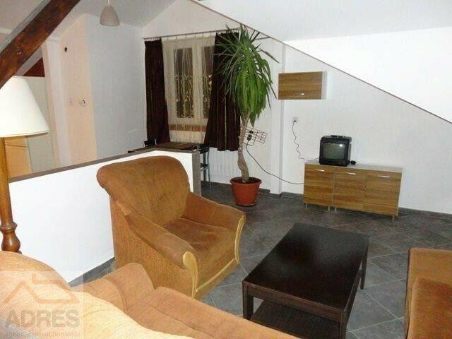 Mieszkanie czteropokojowe  na wynajem Warszawa, Targówek, Zacisze  120m2 Foto 1