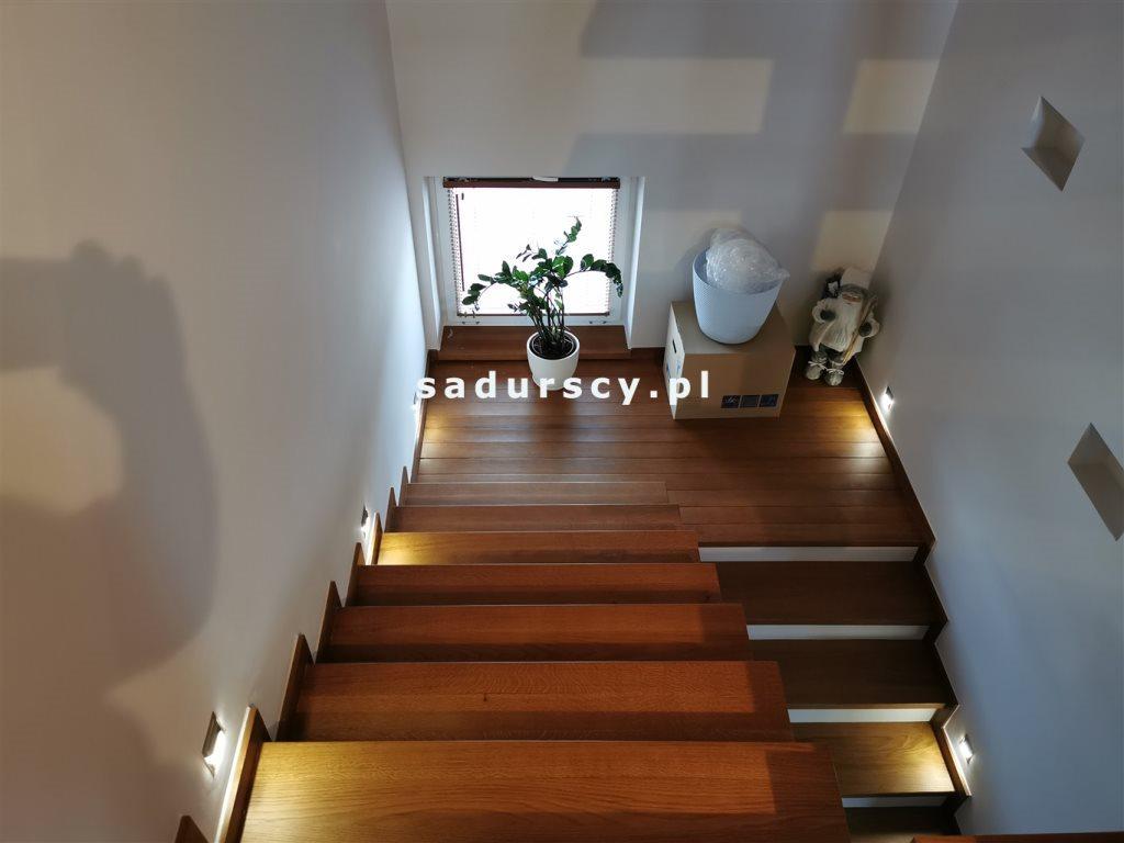 Mieszkanie na sprzedaż Kraków, Dębniki, Sidzina, Leona Petrażyckiego  100m2 Foto 5