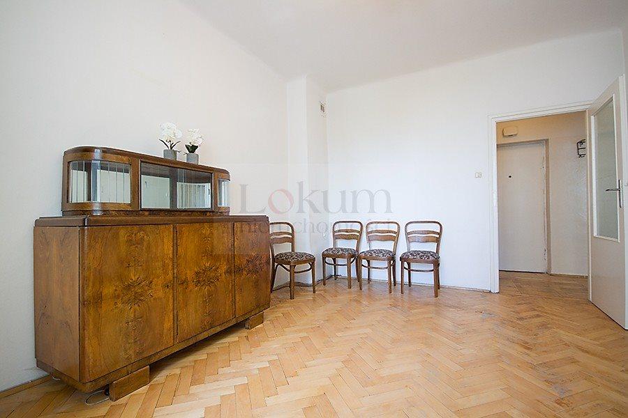 Mieszkanie dwupokojowe na sprzedaż Warszawa, Śródmieście, Świętokrzyska  61m2 Foto 3
