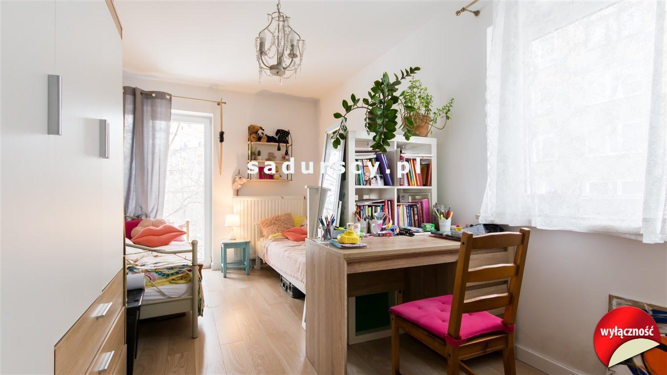 Mieszkanie trzypokojowe na sprzedaż Kraków, Nowa Huta, os. Szklane Domy  58m2 Foto 5