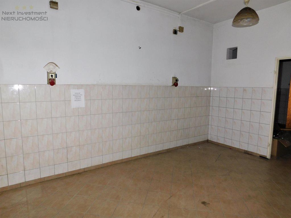 Lokal użytkowy na wynajem Gliwice, Kozielska  60m2 Foto 2