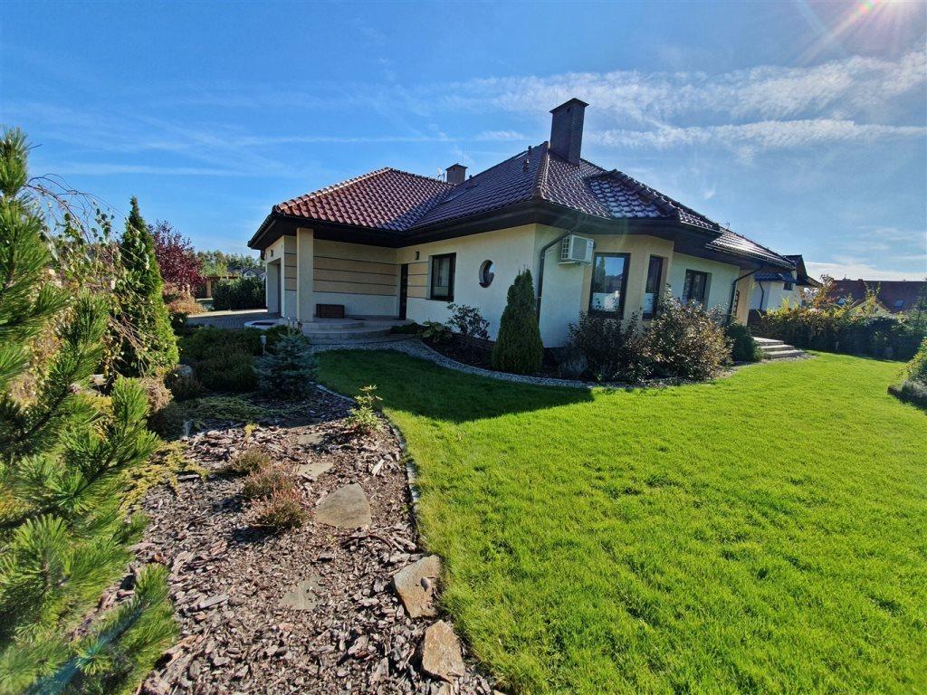 Dom na sprzedaż Bilcza, Liliowa  220m2 Foto 3