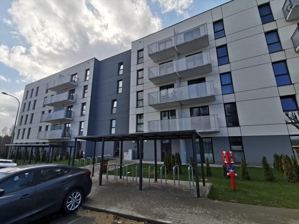 Mieszkanie dwupokojowe na sprzedaż Gdańsk, Jasień  33m2 Foto 7