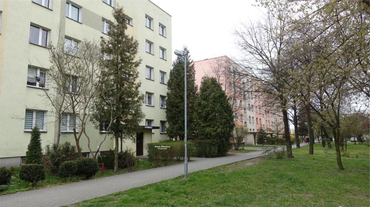 Mieszkanie trzypokojowe na wynajem Radom, Prędocinek, Ostrowiecka  60m2 Foto 12