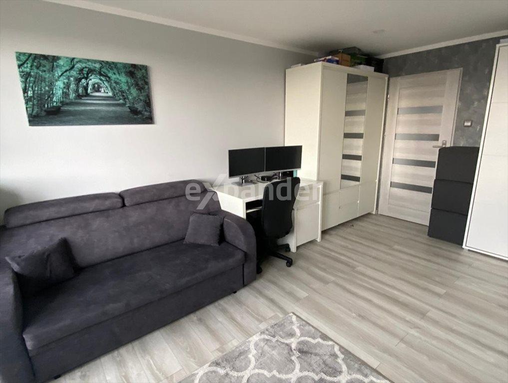Mieszkanie dwupokojowe na sprzedaż Częstochowa, Wrzosowiak, Sportowa  49m2 Foto 3