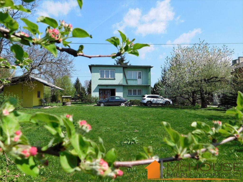 Dom na sprzedaż Mielec, Wojsławska  160m2 Foto 1