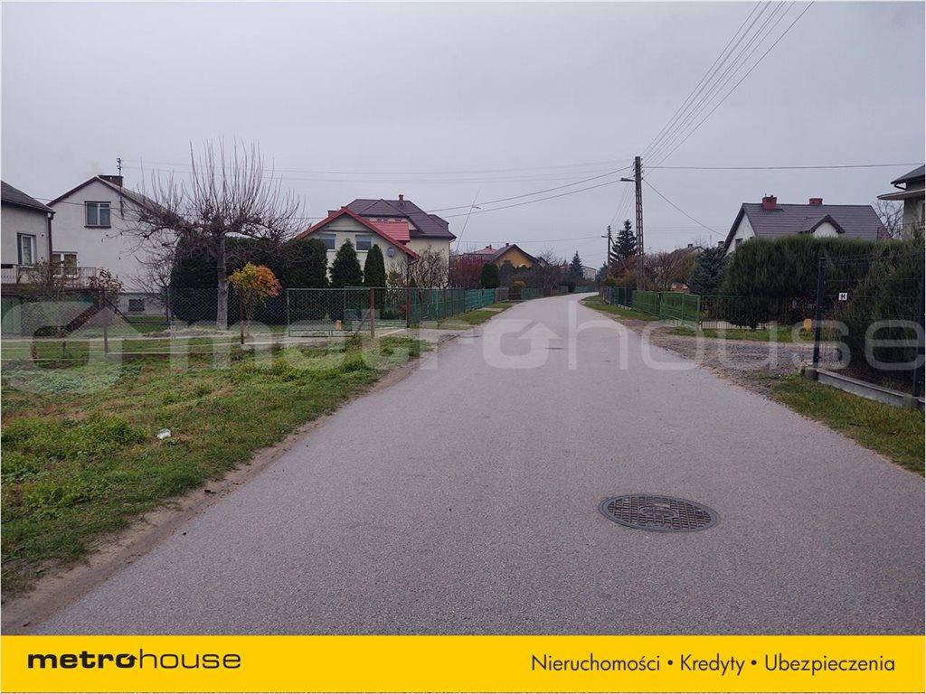 Działka budowlana na sprzedaż Wólka Gołębska, Puławy  1400m2 Foto 4
