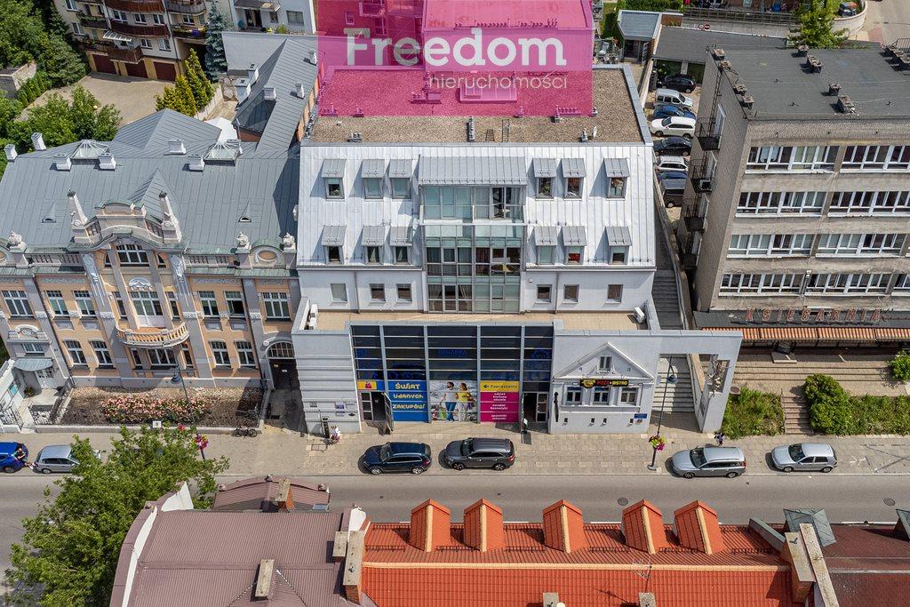 Lokal użytkowy na sprzedaż Białystok, Bojary, Warszawska  253m2 Foto 1