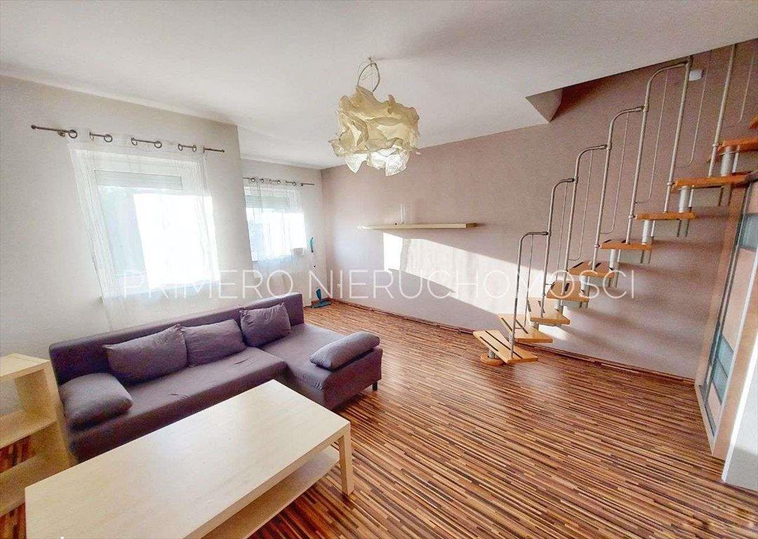 Mieszkanie czteropokojowe  na sprzedaż Luboń, 11 Listopada 128  72m2 Foto 2