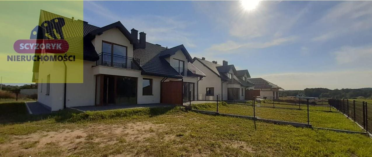 Dom na sprzedaż Tumlin-Wykień  143m2 Foto 1