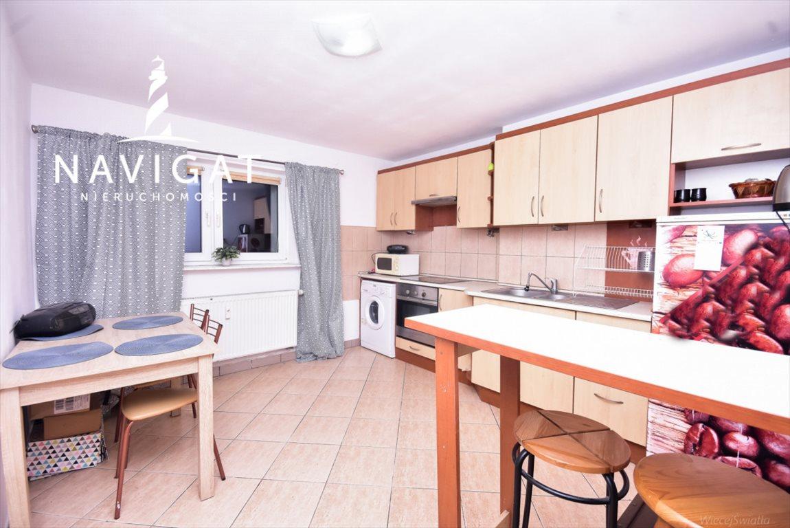 Mieszkanie trzypokojowe na sprzedaż Gdynia, Leszczynki, Jana Dantyszka  59m2 Foto 3