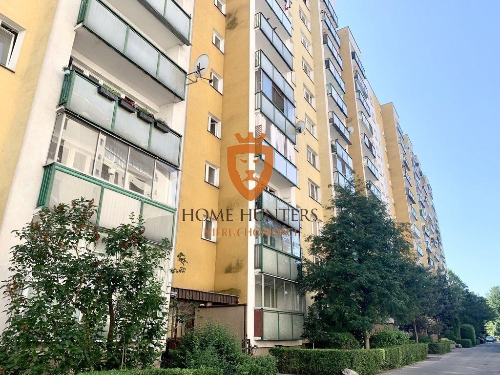 Mieszkanie trzypokojowe na sprzedaż Warszawa, Bielany, Wojciecha Bogusławskiego  65m2 Foto 1