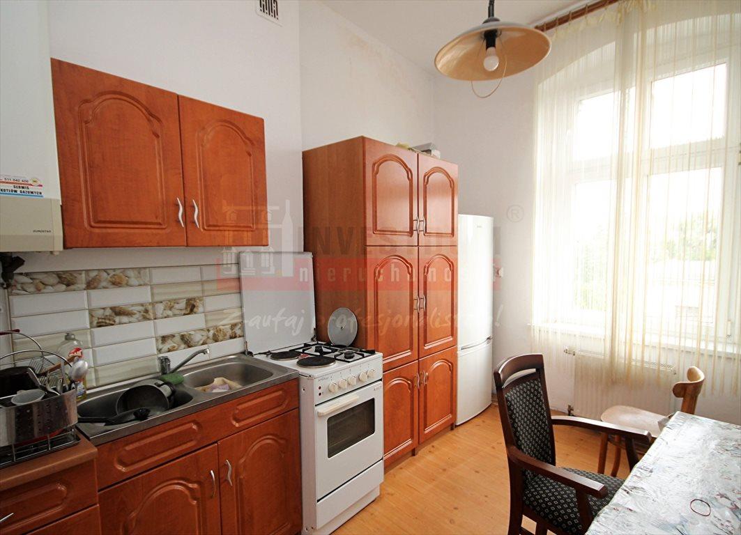 Mieszkanie trzypokojowe na sprzedaż Brzeg  79m2 Foto 4