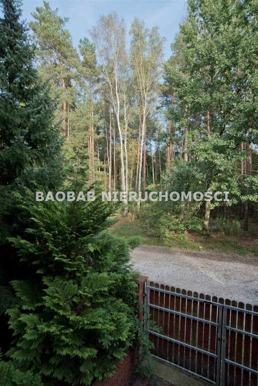 Dom na sprzedaż Warszawa, Wesoła, Stara Miłosna, Paproci  220m2 Foto 1