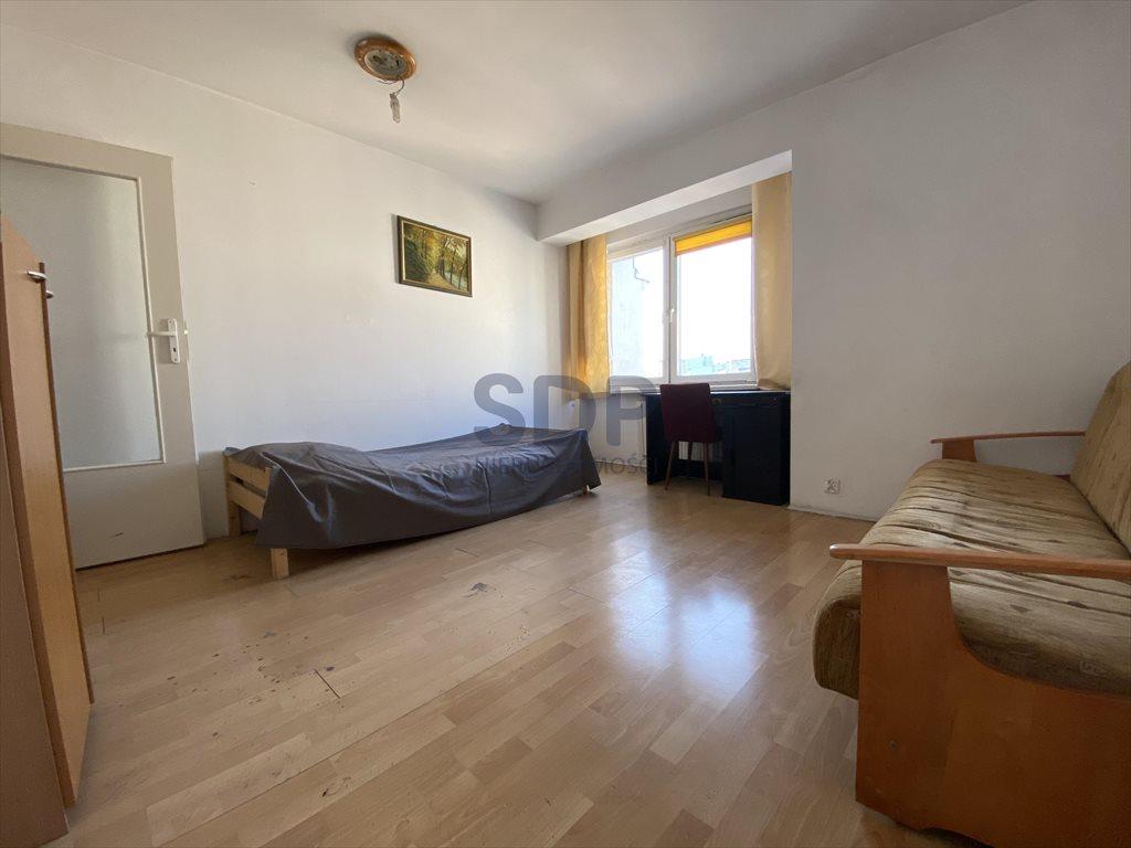 Mieszkanie dwupokojowe na sprzedaż Wrocław, Śródmieście, Ołbin, Żeromskiego Stefana  39m2 Foto 1