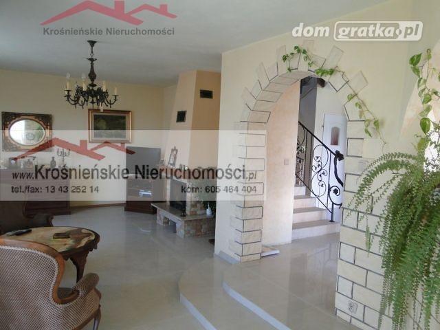 Dom na sprzedaż Sanok  188m2 Foto 2