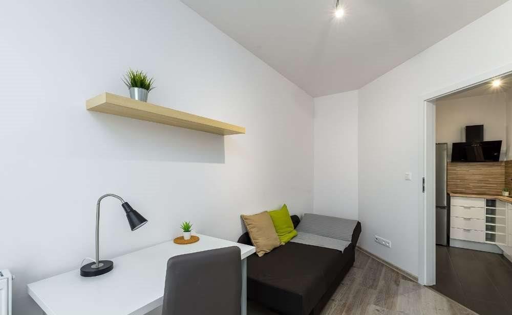 Mieszkanie na sprzedaż Poznań, Grunwald, Stanisława Knapowskiego  85m2 Foto 9