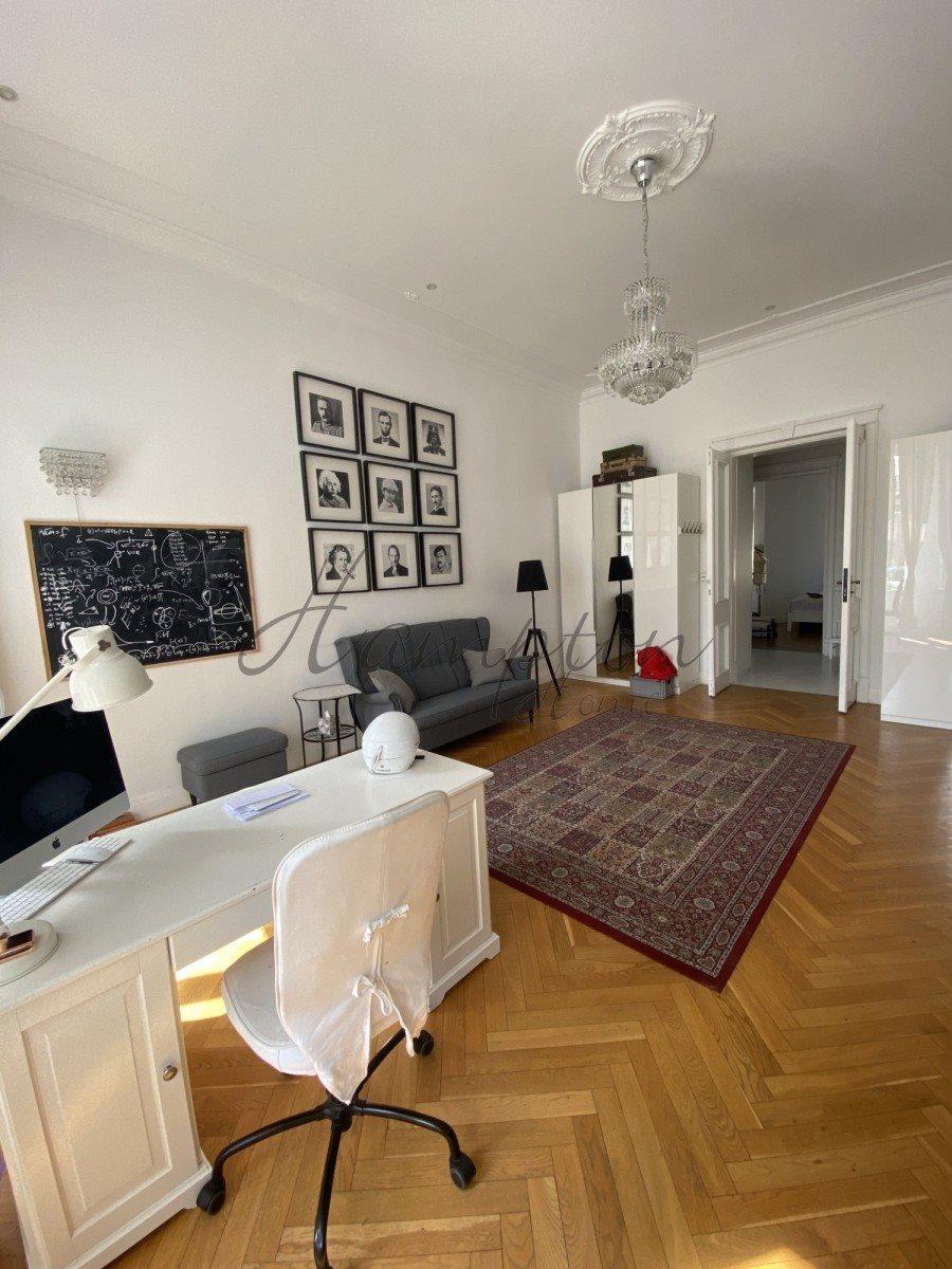 Mieszkanie na sprzedaż Warszawa, Śródmieście, Chmielna  150m2 Foto 7