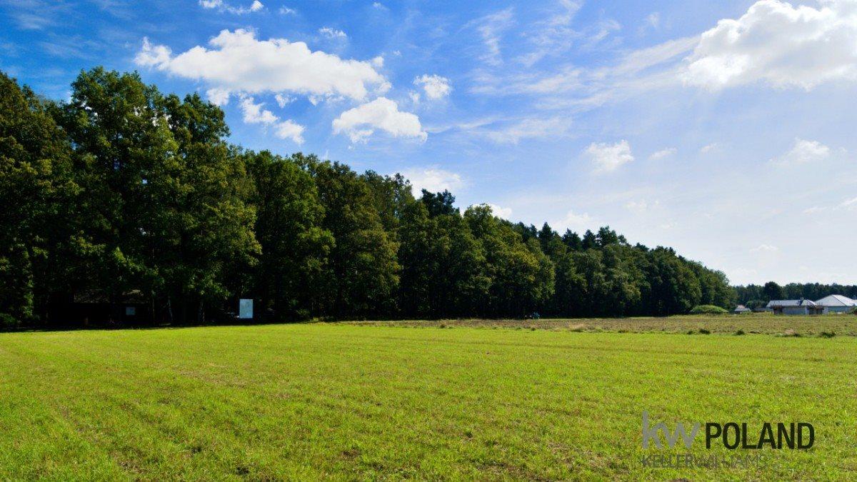 Działka rolna na sprzedaż Gostyń, Tęczowa  14000m2 Foto 2