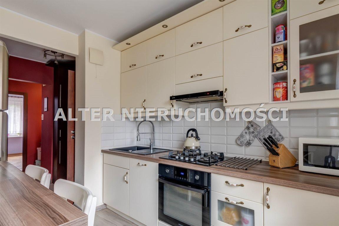 Mieszkanie czteropokojowe  na sprzedaż Białystok, Leśna Dolina, Batalionów Chłopskich  81m2 Foto 4