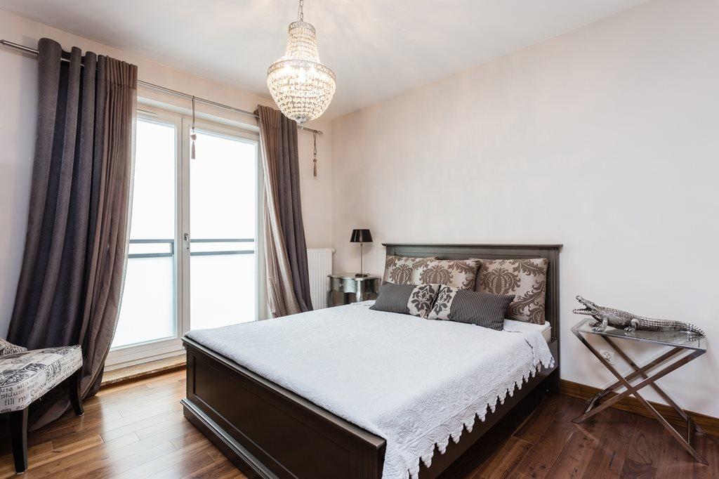 Mieszkanie trzypokojowe na wynajem Warszawa, Śródmieście, Piękna  90m2 Foto 7