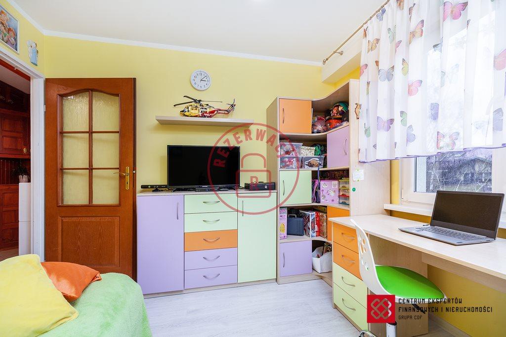 Mieszkanie trzypokojowe na sprzedaż Olsztyn  60m2 Foto 11