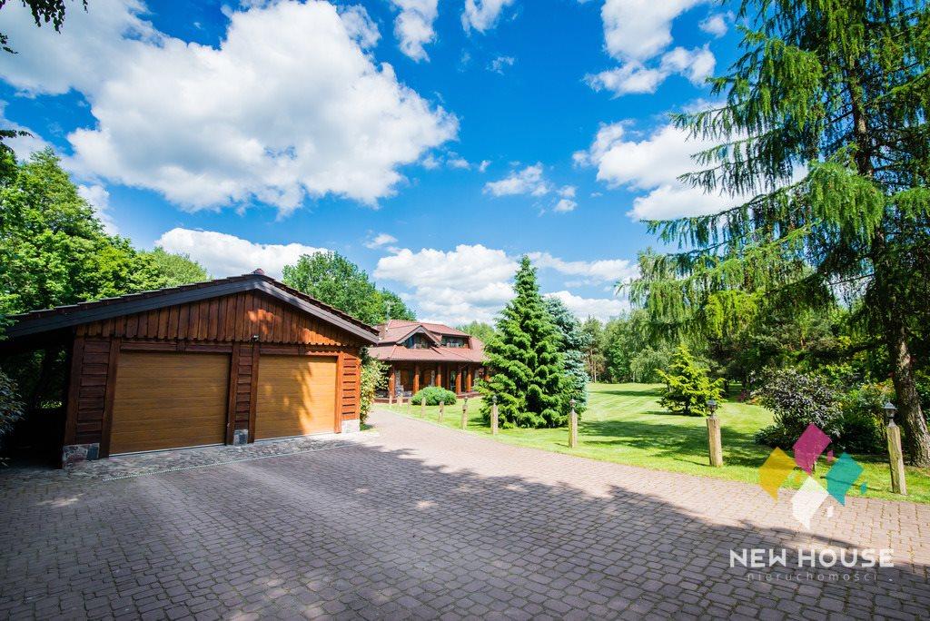 Dom na sprzedaż Morąg  492m2 Foto 2