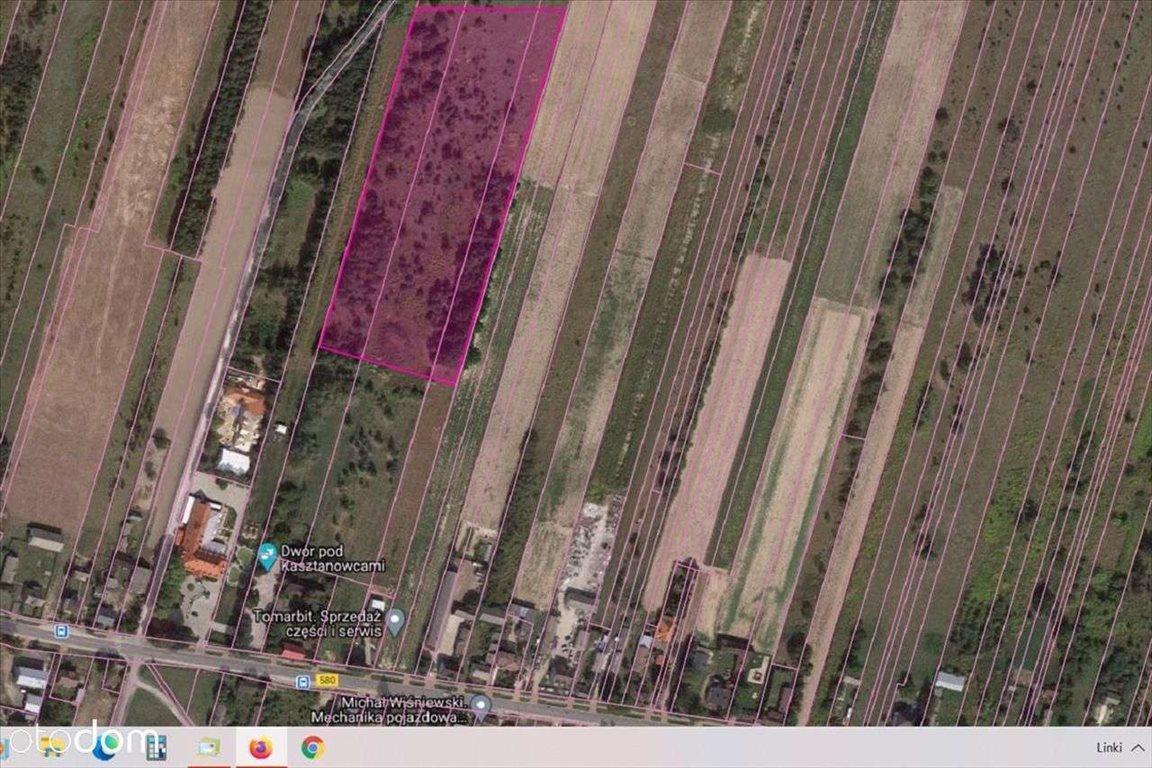 Działka rolna na sprzedaż Wiejca  74823m2 Foto 2