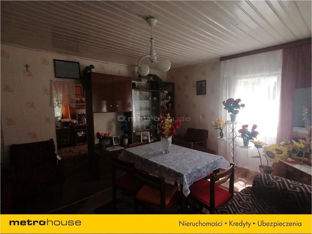 Dom na sprzedaż Stare Hołowczyce, Sarnaki  72m2 Foto 3