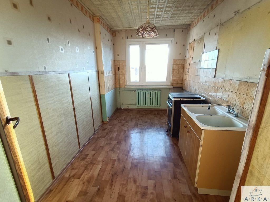 Mieszkanie dwupokojowe na sprzedaż Szczecin, Książąt Pomorskich, Łucznicza  49m2 Foto 9