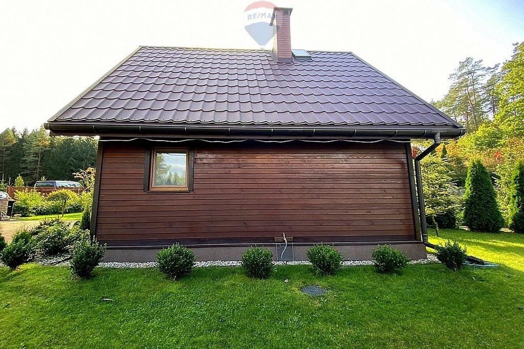 Dom na sprzedaż Samborowo, Samborówko  45m2 Foto 4