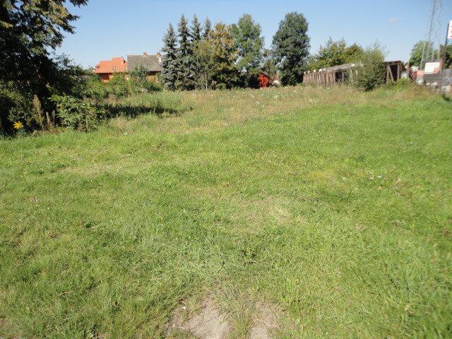 Działka budowlana na sprzedaż Stalowa Wola, Charzewice  1800m2 Foto 2