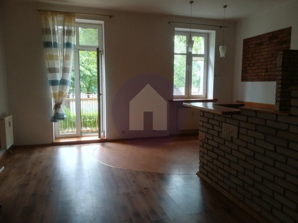 Mieszkanie trzypokojowe na sprzedaż Legnica  73m2 Foto 3