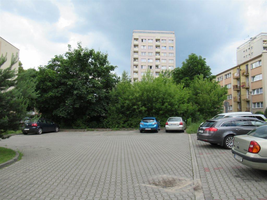 Działka inna na sprzedaż Częstochowa, Tysiąclecie  500m2 Foto 6