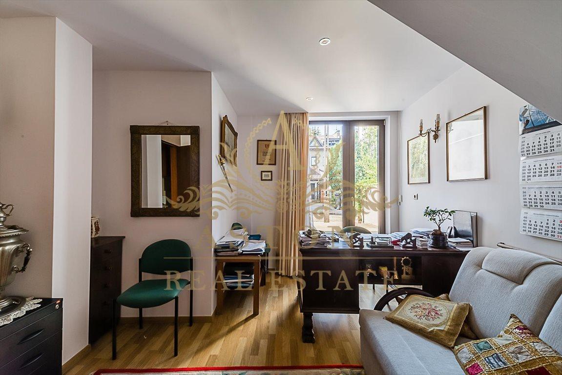 Mieszkanie czteropokojowe  na sprzedaż Warszawa, Mokotów, Stegny, Macedońska  220m2 Foto 5