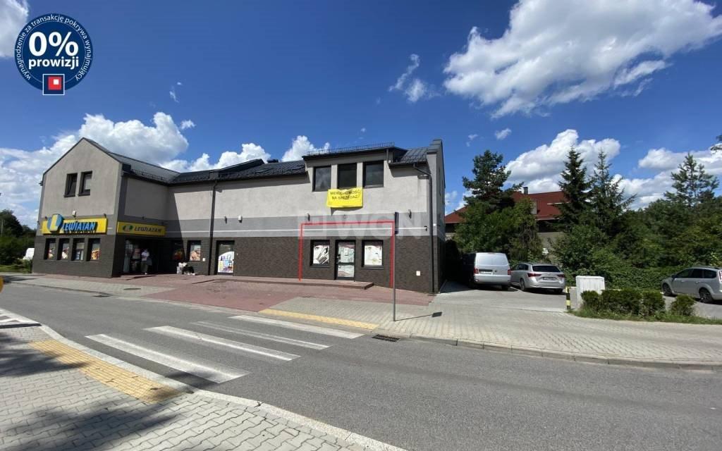 Lokal użytkowy na wynajem Trzebinia, Górka  50m2 Foto 1