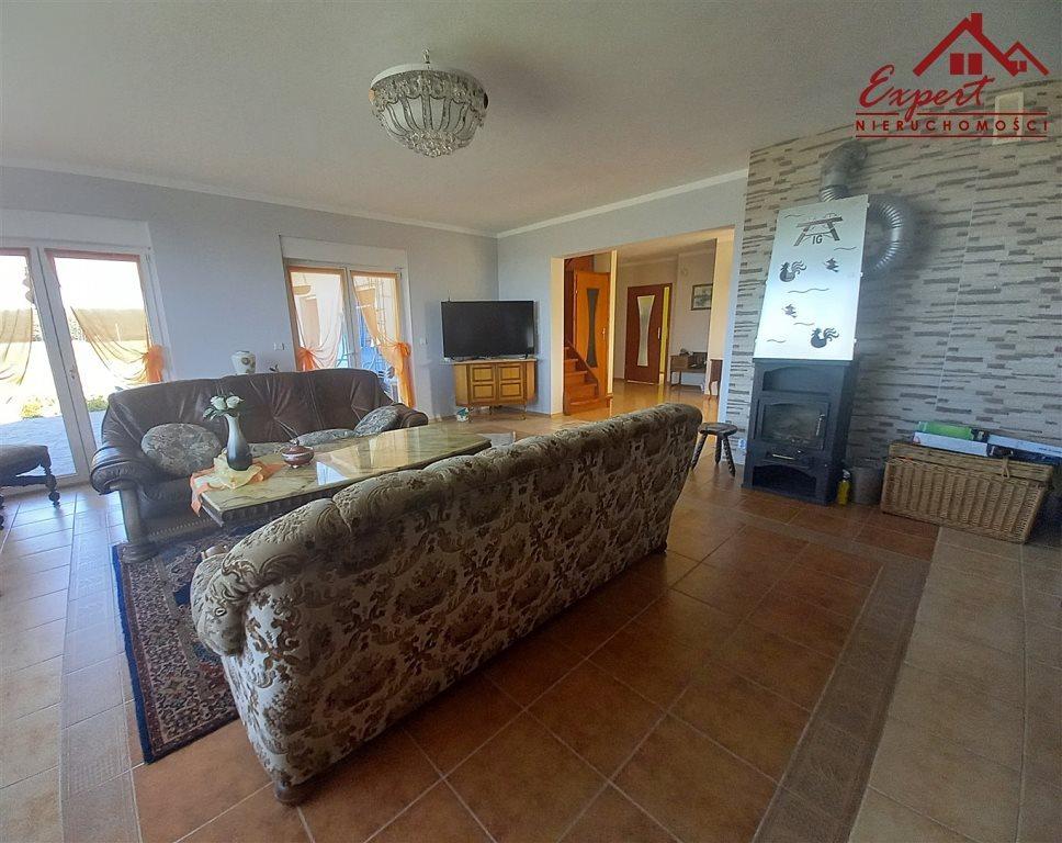 Dom na sprzedaż Wikielec  323m2 Foto 7