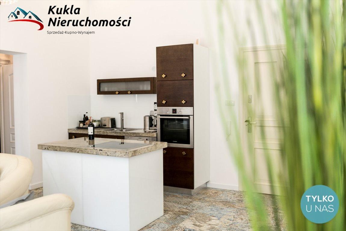 Mieszkanie dwupokojowe na wynajem Kraków, Stare Miasto, Marszałka Józefa Piłsudskiego  56m2 Foto 5