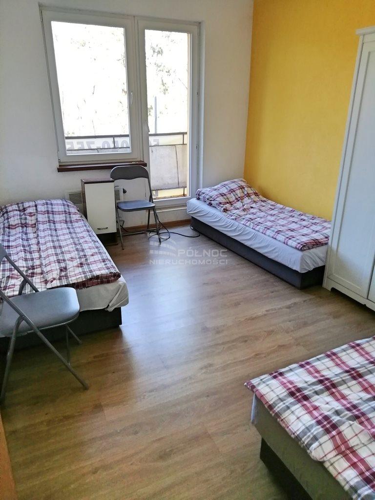 Mieszkanie czteropokojowe  na sprzedaż Szczytnica  64m2 Foto 2
