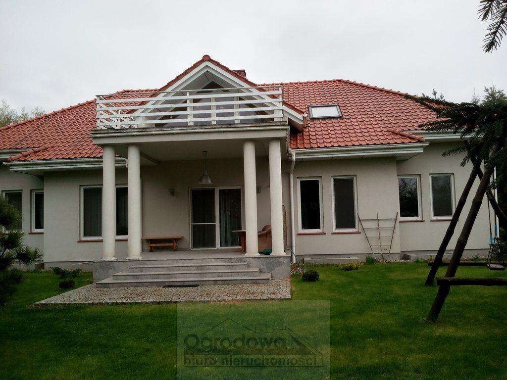 Dom na sprzedaż Serock  480m2 Foto 13