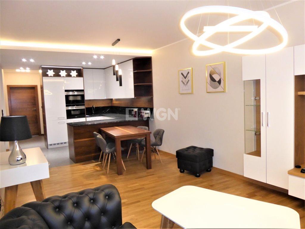 Mieszkanie dwupokojowe na wynajem Częstochowa, Podjasnogórska, Śródmieście, Centrum, Św. Jana  52m2 Foto 5