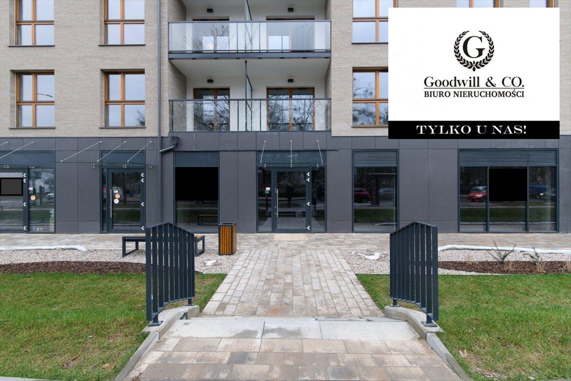 Lokal użytkowy na wynajem Gdańsk, Grudziądzka  97m2 Foto 1