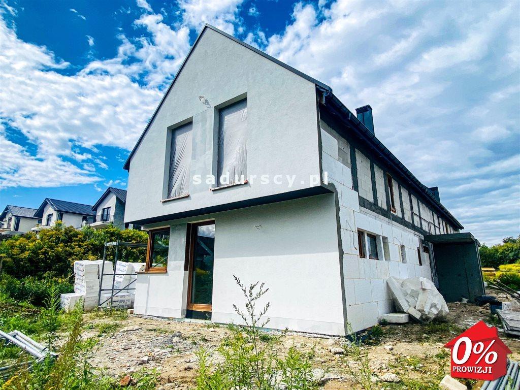 Dom na sprzedaż Michałowice, Masłomiąca, Masłomiąca, Masłomiąca  116m2 Foto 3