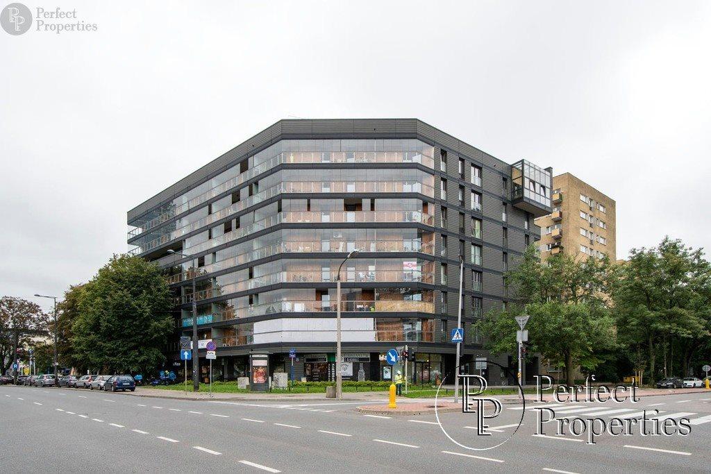 Mieszkanie czteropokojowe  na sprzedaż Warszawa, Wola, Towarowa  118m2 Foto 3