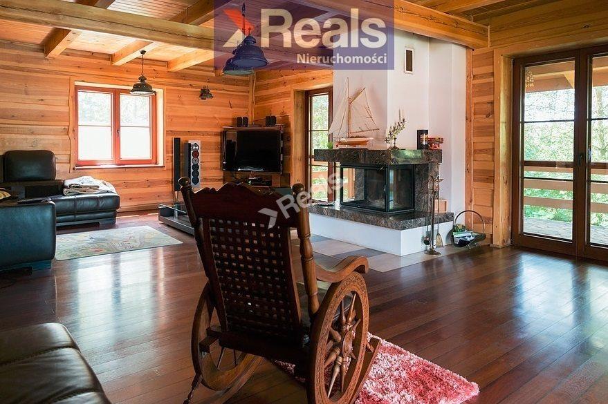 Dom na sprzedaż Grójec  358m2 Foto 8