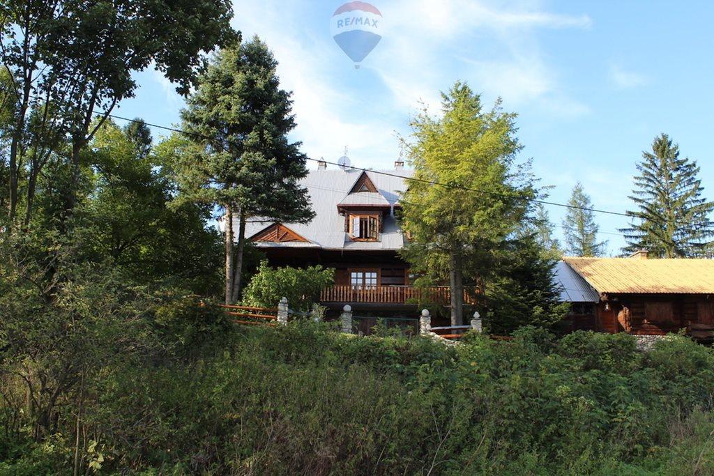Dom na sprzedaż Falsztyn  146m2 Foto 1