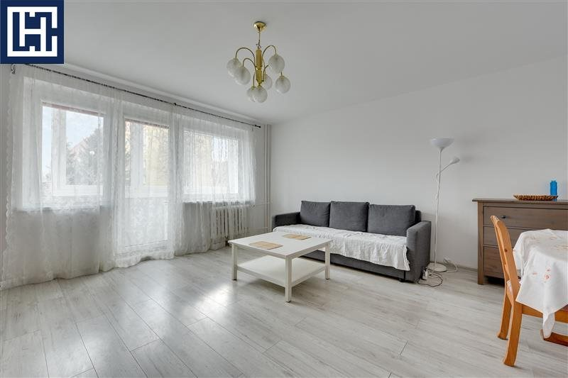 Mieszkanie trzypokojowe na sprzedaż Gdańsk, Chełm, DRAGANA MARCINA  66m2 Foto 1