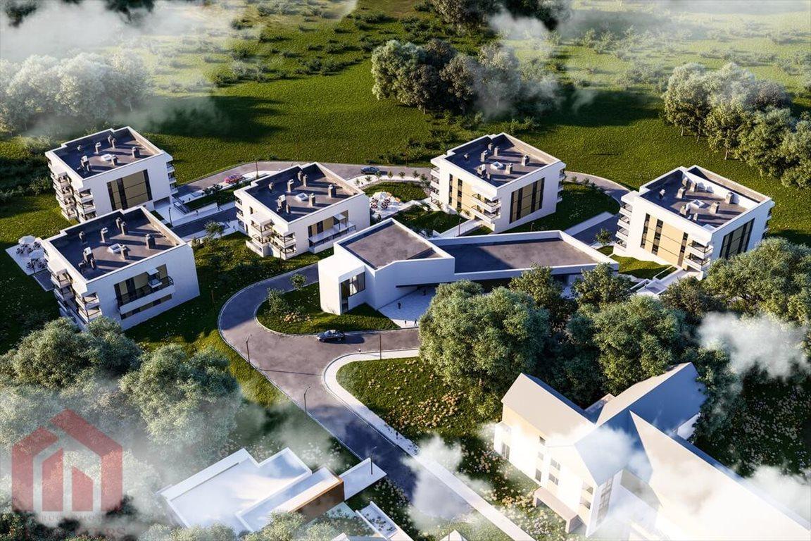 Mieszkanie dwupokojowe na sprzedaż Rzeszów, Staroniwa, Staroniwska  39m2 Foto 8