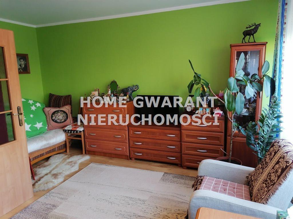 Mieszkanie dwupokojowe na sprzedaż Mińsk Mazowiecki  48m2 Foto 12